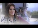 Megan Fox Receives an Inspiring Message From Tyler Henry Hollywood Medium with Tyler Henry E!