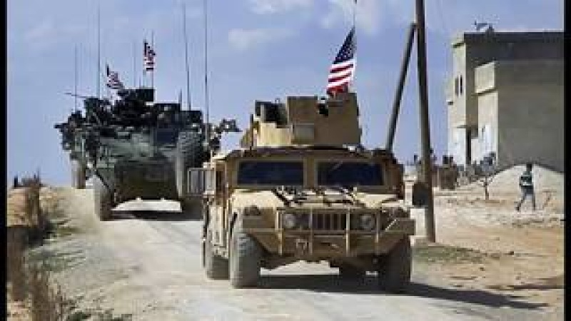 Американцы убили русских солдат в Сирии