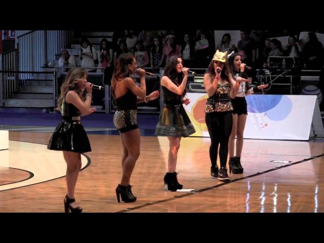 Fifth Harmony Bracket Town Part 3 1080p