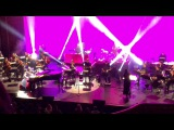 Weight of the World (Synthesis Live) - Evanescence