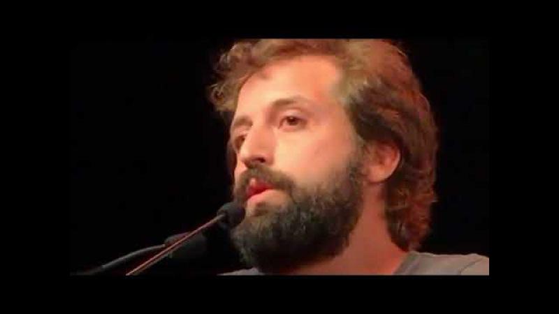 O ator e escritor, Gregorio Duvivier deixou sua mensagem de apoio a Lula