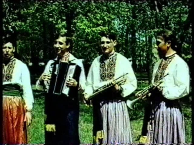 Виховна робота в частинах Національної гвардії України