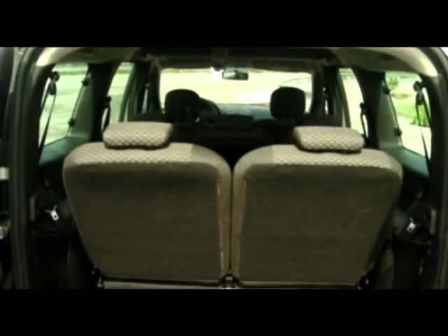 Тест-драйв Lada Largus по версии Авто.Плюс - видео с YouTube-канала Официальный Лада Клуб