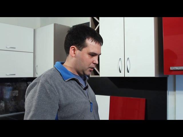 Автор-Мебель. Как выбрать кухонную фурнитуру