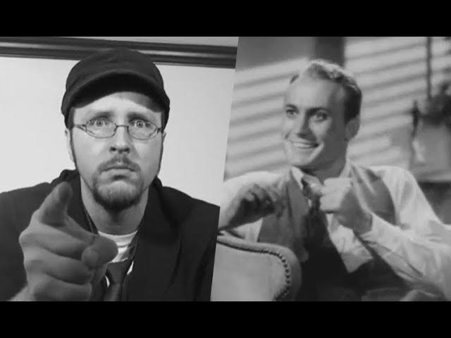 Nostalgia Critic Reefer Madness ⁄ Косячное безумие rus vo (перезалив)