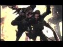 Resident Evil Degeneration Clip - Leon Kisses Angela