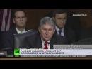 Sowjet-Komödie in US-Senat Angriff auf RT - mangels anderer Beweise