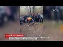Поліція з'ясувала, чому сталася жорстока бійка дівчат у Каховці
