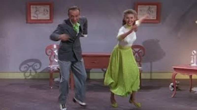 Three Little Words (1950) – Mr. and Mrs. Hoofer At Home