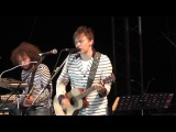 Мумий Тролль - Фантастика LIVE 2011 День ВМФ