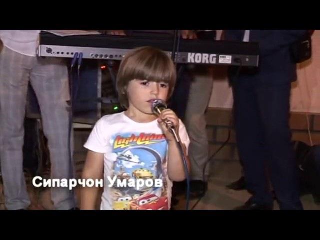 Сипарчон Умаров