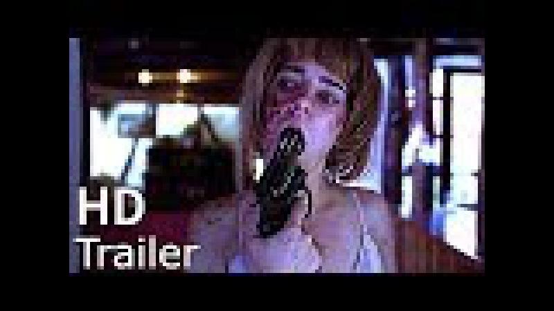 Trauma - Official Trailer (2017) - Catalina Martin | Macarena Carrere