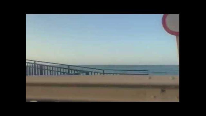 MARBELLA BEACH MALAGA SPAIN