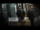 Benom guruhi - Eslamading | Беном гурухи - Эсламадинг (music version)