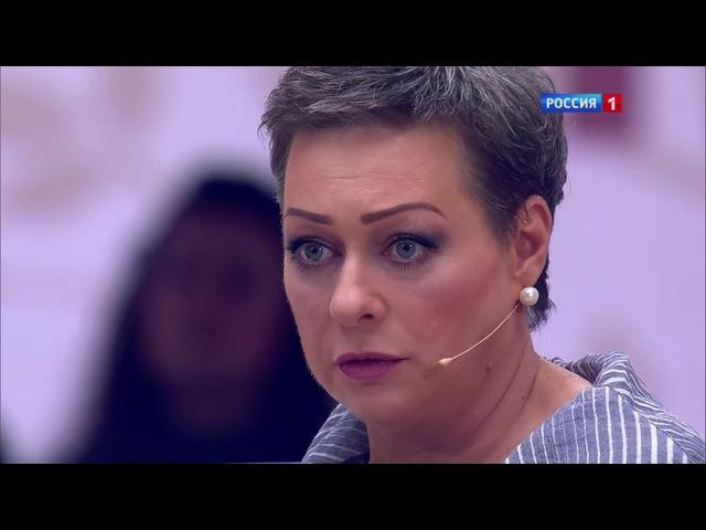 Судьба человека с Борисом Корчевниковым Мария Аронова Эфир от 03 10 2017