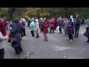 Шипков Игорь в Удельном парке 08.10.2017г ч 3