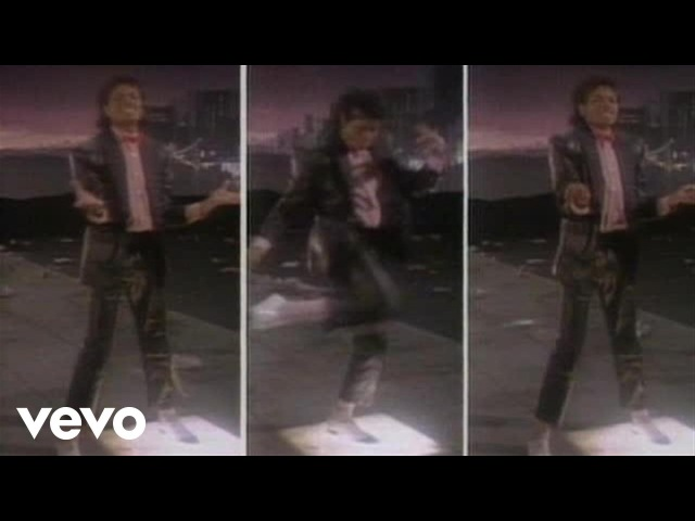 Michael Jackson Billie Jean Official Video