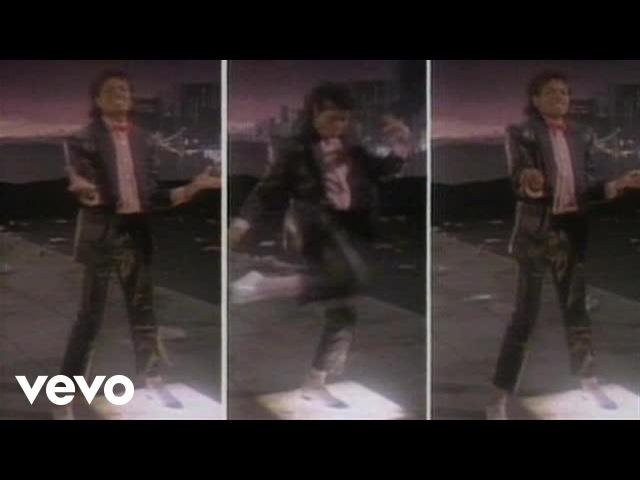 Michael Jackson Billie Jean Official Video