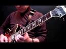 Georgia on my Mind - Jazz Guitar