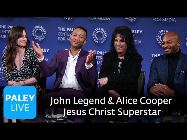 Jesus Christ Superstar Live in Concert Bringing Jesus Christ Superstar to Live TV