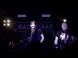 POISONSTARS - New Devide (LINKIN PARK TRIBUTE 12го октября в Рязанском клубе RAZ DVA BAR!)