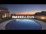 MARBELLOUS - CLUB JACKIN' HOUSE - WEEKEND MIX 2
