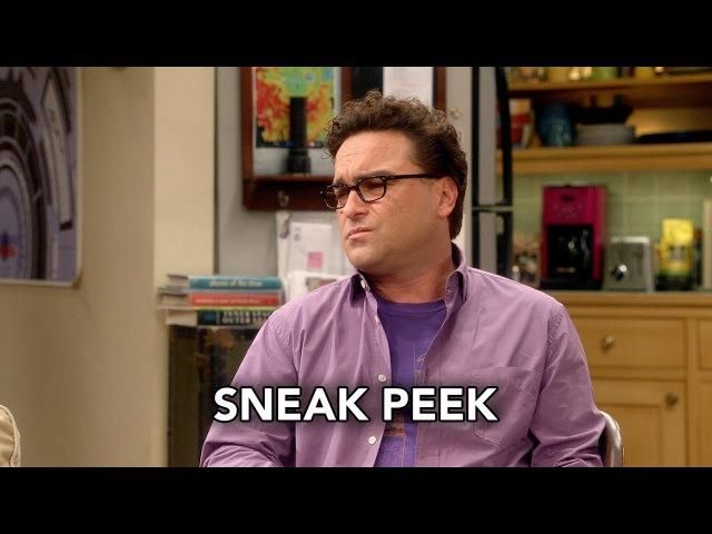 The Big Bang Theory 11x06 Sneak Peek The Proton Regeneration (HD)