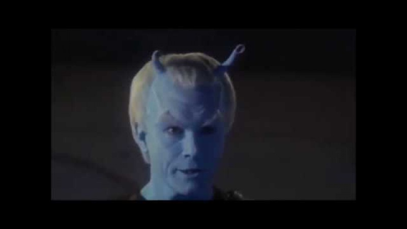 Tribute to Shran from