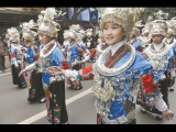 The Sama Festival of Dong Ethnic Minority