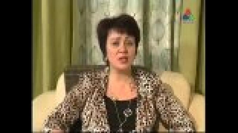 4 Библейский салон Ольга Голикова 24 02 2013