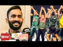 Nagin Dance Dinesh Karthiks Funny Reply India Vs Bangladesh T20 finals