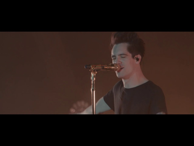 Panic! At The Disco - Crazy=Genius [Live from the Death Of A Bachelor Tour]