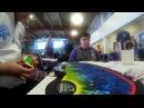 6x6 Rubik's Cube World Record Single (1:19.60)