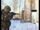 Antiterror weapon KBP Tula (Оружие антитерора КБП Тула)