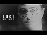 Harry James Potter Lost My Mind (HBD Dasha)