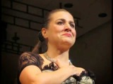 Cecilia Bartoli, concert Haendel, (Madrid 2010)