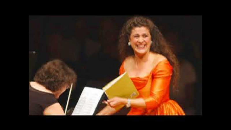 Cecilia Bartoli, Scarlatti, il Sedecia, Ahi! Qual Cordoglio...Doppio Affetto