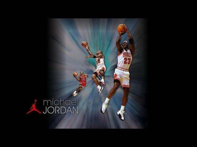 Перезалив НБА - 90-х,посмотри и вспомни