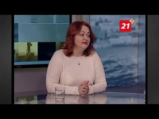 В Умбе поставили диагноз Марине Ковтун