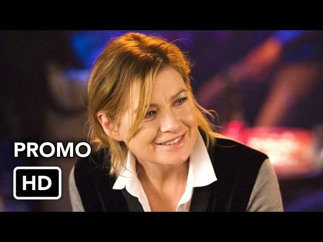 Grey's Anatomy 14x12 Promo