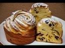 ✧ ПОТРЯСАЮЩИЙ Кружевной Пасхальный Кулич Краффин ✧ Easter Cake Cruffin recipe ✧ Марьяна