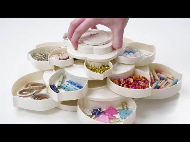 Bloom Storage by We R Memory Keepers