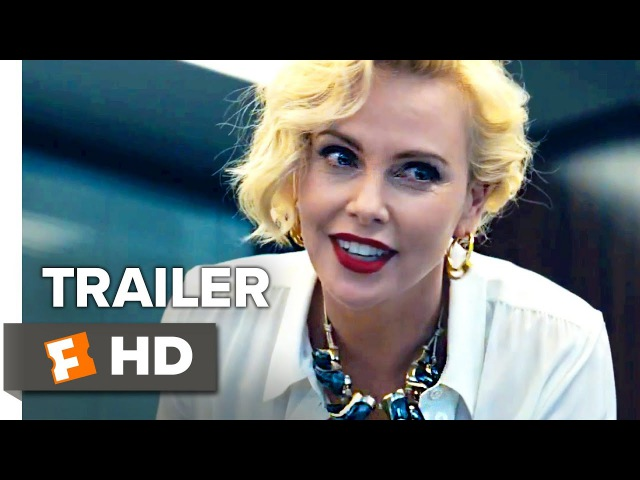 Gringo Trailer 1 (2018) | Moveiclips Trailers