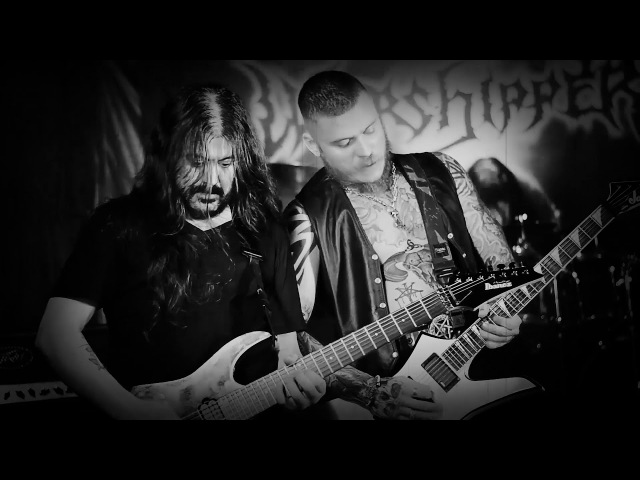 WARSHIPPER Rebirth Official Video