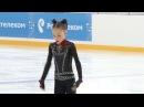 Софья Акатьева ПП 229 62 1 место Первенство России 2018 Младший возраст
