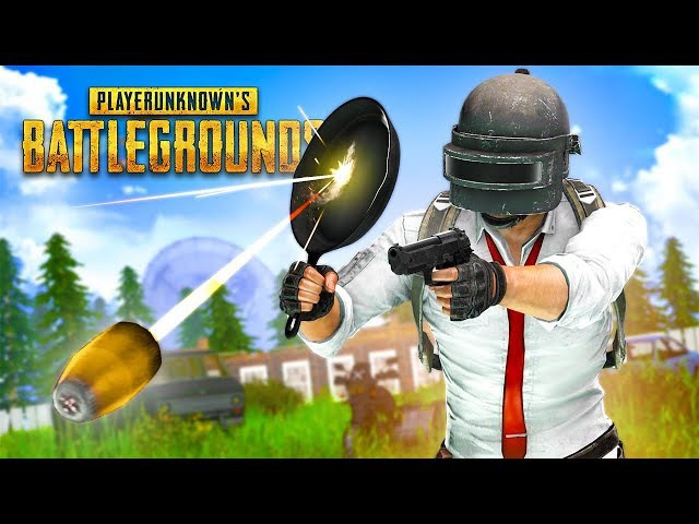 PUBG FAILS Epic Wins: 1 (PlayerUnknown's Battlegrounds Funny Moments Compilation)