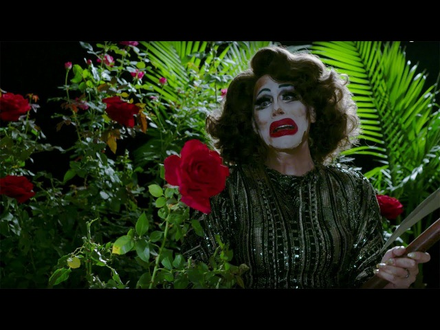 Sharon Needles - Battle Axe [Official]