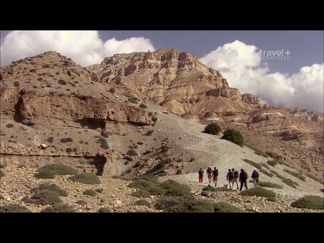 Приключения на троих 2 сезон 5 серия. Непал (2009)