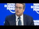 Глава ВТО впал в ступор из за выхода России из организации