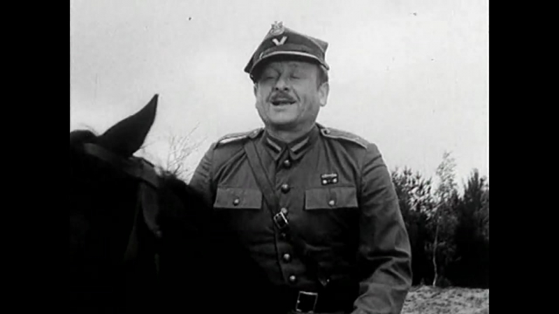 Четыре танкиста и собака (1968). 11 серия. Разгром отряда немецких десантников